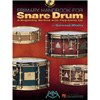 Primary Handbook For Snare Drum Book / CD